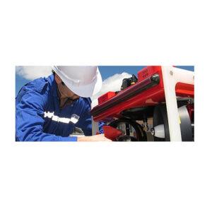 ROV / Umbilicales Servicio Técnico